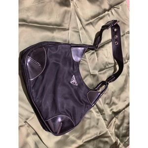 NWOT Authentic Prada Shoulder Bag